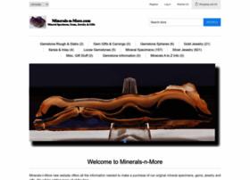 minerals-n-more.com