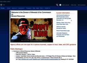 minerals.nv.gov