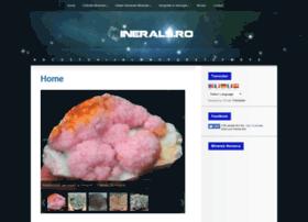 minerals.ro