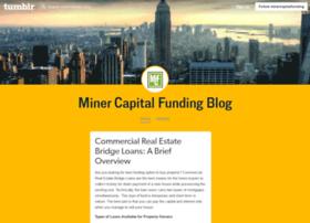minercapitalfunding.tumblr.com