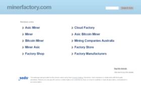 minerfactory.com