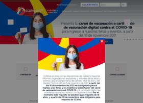 mineriabogota-colombia.com