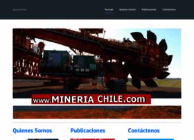 mineriachile.com
