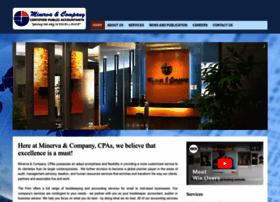 minerva-cpa.com