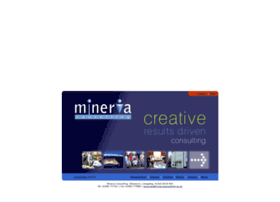 minervaconsulting.co.uk