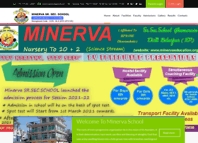 minervaeducation.org