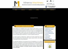 minervaet.com