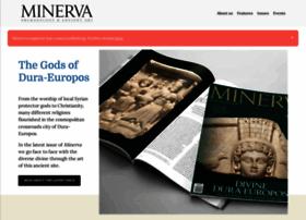 minervamagazine.co.uk