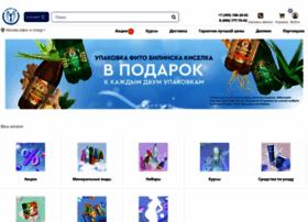 minervoda.ru