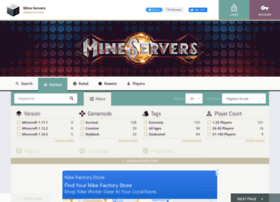 mineservers.com
