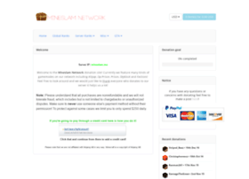 mineslamnetwork.buycraft.net