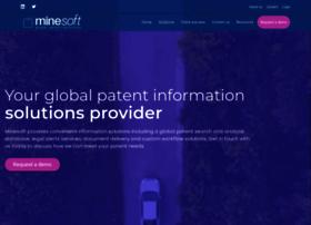 minesoft.com