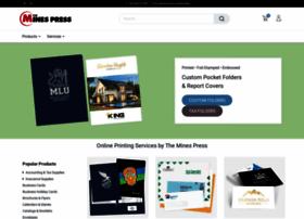 minespress.com