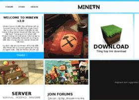 minevn.com