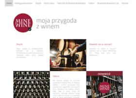 minewine.pl