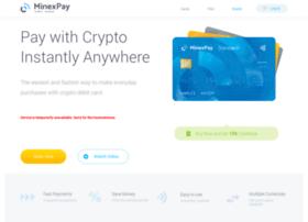 minexpay.com