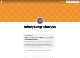 mineyoung-churyuu.tumblr.com