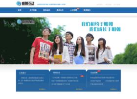 mingchaoonline.com