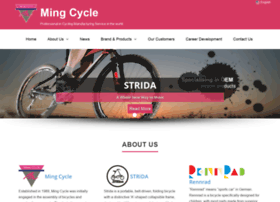 mingcycle.com.tw