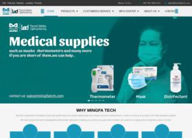 mingfatech.com