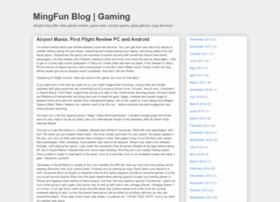 mingfun.blogspot.com