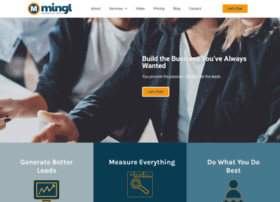 minglmarketing.com
