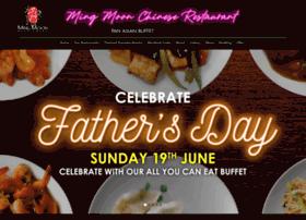 mingmoon.co.uk