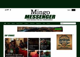 mingomessenger.com
