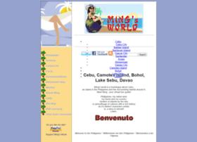 mingsworld.com