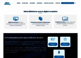 minhabiblioteca.com.br