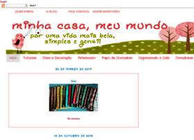 minhacasameumundo.blogspot.com.br