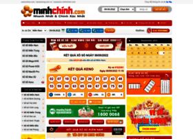 minhchinh.com
