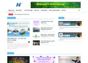 minhhagroup.com