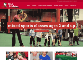 mini-athletes.com