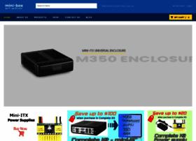 mini-box.com.au