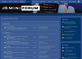 mini-forum.de