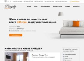 mini-hotel.kiev.ua