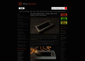 mini-itx.com