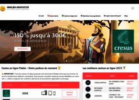 mini-jeu-gratuit.fr