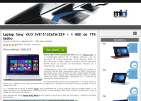 mini-laptop.ro