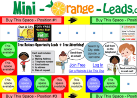 mini-orange-leads.com
