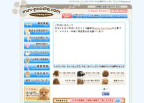 mini-poodle.com