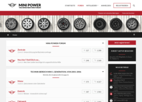 mini-power-forum.ch