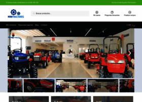 mini-tractores.com