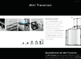 mini-traversensystem.de