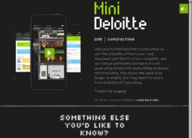 mini.deloitte.com