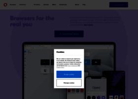 mini.opera.com