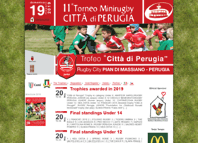 mini.rugbyperugia.it