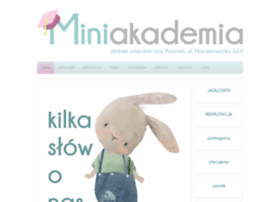 miniakademia.com