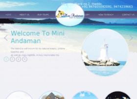miniandaman.com